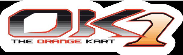 OK1Karting Logo